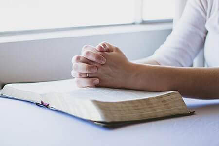 Prayer Can Be Very Effective In Managing Your Fears and Anxieties